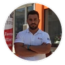 Manos Starakis | BA (Hons) Business, 2012 Co-founder of